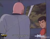 M.A.S.K. cartoon - Screenshot - Gate Of Darkness 187