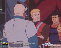 M.A.S.K. cartoon - Screenshot - Gate Of Darkness 399