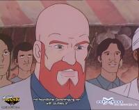 M.A.S.K. cartoon - Screenshot - Gate Of Darkness 033