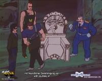 M.A.S.K. cartoon - Screenshot - Gate Of Darkness 360