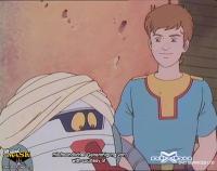 M.A.S.K. cartoon - Screenshot - Gate Of Darkness 125