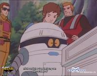 M.A.S.K. cartoon - Screenshot - Gate Of Darkness 588