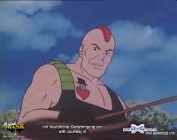 M.A.S.K. cartoon - Screenshot - Gate Of Darkness 145