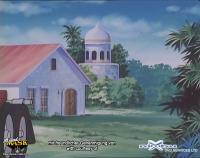 M.A.S.K. cartoon - Screenshot - Gate Of Darkness 081