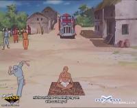 M.A.S.K. cartoon - Screenshot - Gate Of Darkness 237