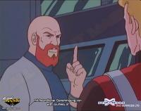 M.A.S.K. cartoon - Screenshot - Gate Of Darkness 393