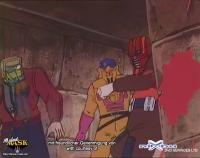 M.A.S.K. cartoon - Screenshot - Gate Of Darkness 456