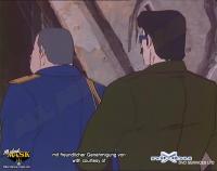 M.A.S.K. cartoon - Screenshot - Gate Of Darkness 311