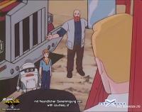 M.A.S.K. cartoon - Screenshot - Gate Of Darkness 088