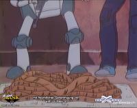 M.A.S.K. cartoon - Screenshot - Gate Of Darkness 137