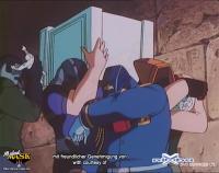 M.A.S.K. cartoon - Screenshot - Gate Of Darkness 463