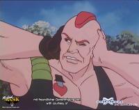 M.A.S.K. cartoon - Screenshot - Gate Of Darkness 156