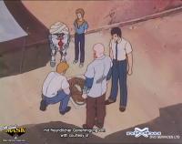 M.A.S.K. cartoon - Screenshot - Gate Of Darkness 128