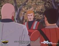 M.A.S.K. cartoon - Screenshot - Gate Of Darkness 195