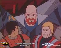 M.A.S.K. cartoon - Screenshot - Gate Of Darkness 419