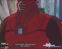 M.A.S.K. cartoon - Screenshot - Gate Of Darkness 441