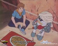 M.A.S.K. cartoon - Screenshot - Gate Of Darkness 104