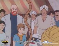 M.A.S.K. cartoon - Screenshot - Gate Of Darkness 026