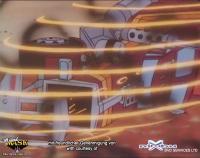 M.A.S.K. cartoon - Screenshot - Gate Of Darkness 260
