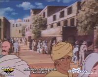 M.A.S.K. cartoon - Screenshot - Gate Of Darkness 002