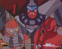 M.A.S.K. cartoon - Screenshot - Gate Of Darkness 421