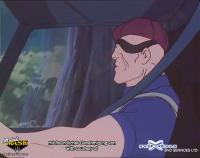 M.A.S.K. cartoon - Screenshot - Gate Of Darkness 277