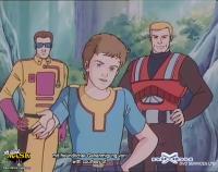 M.A.S.K. cartoon - Screenshot - Gate Of Darkness 595