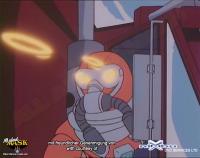 M.A.S.K. cartoon - Screenshot - Gate Of Darkness 568