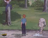 M.A.S.K. cartoon - Screenshot - Gate Of Darkness 607