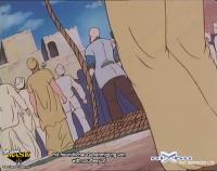 M.A.S.K. cartoon - Screenshot - Gate Of Darkness 056