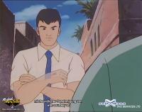 M.A.S.K. cartoon - Screenshot - Gate Of Darkness 117