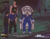 M.A.S.K. cartoon - Screenshot - Gate Of Darkness 361