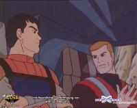 M.A.S.K. cartoon - Screenshot - Gate Of Darkness 297