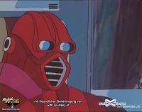 M.A.S.K. cartoon - Screenshot - Gate Of Darkness 527