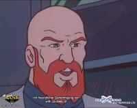 M.A.S.K. cartoon - Screenshot - Gate Of Darkness 397