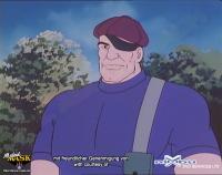 M.A.S.K. cartoon - Screenshot - Gate Of Darkness 151