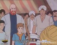 M.A.S.K. cartoon - Screenshot - Gate Of Darkness 024