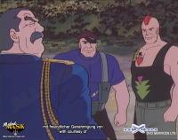M.A.S.K. cartoon - Screenshot - Gate Of Darkness 169