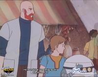 M.A.S.K. cartoon - Screenshot - Gate Of Darkness 018