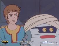 M.A.S.K. cartoon - Screenshot - Gate Of Darkness 380