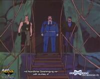 M.A.S.K. cartoon - Screenshot - Gate Of Darkness 348