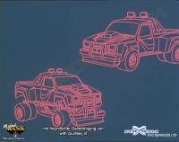 M.A.S.K. cartoon - Screenshot - Gate Of Darkness 212