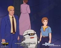 M.A.S.K. cartoon - Screenshot - The Ultimate Weapon 007