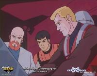 M.A.S.K. cartoon - Screenshot - Gate Of Darkness 200