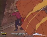M.A.S.K. cartoon - Screenshot - Gate Of Darkness 469