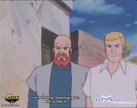M.A.S.K. cartoon - Screenshot - Gate Of Darkness 112