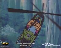 M.A.S.K. cartoon - Screenshot - Gate Of Darkness 502