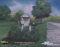 M.A.S.K. cartoon - Screenshot - Gate Of Darkness 614