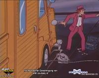 M.A.S.K. cartoon - Screenshot - Gate Of Darkness 217