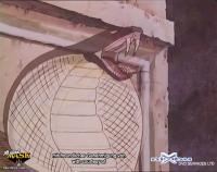 M.A.S.K. cartoon - Screenshot - Gate Of Darkness 049